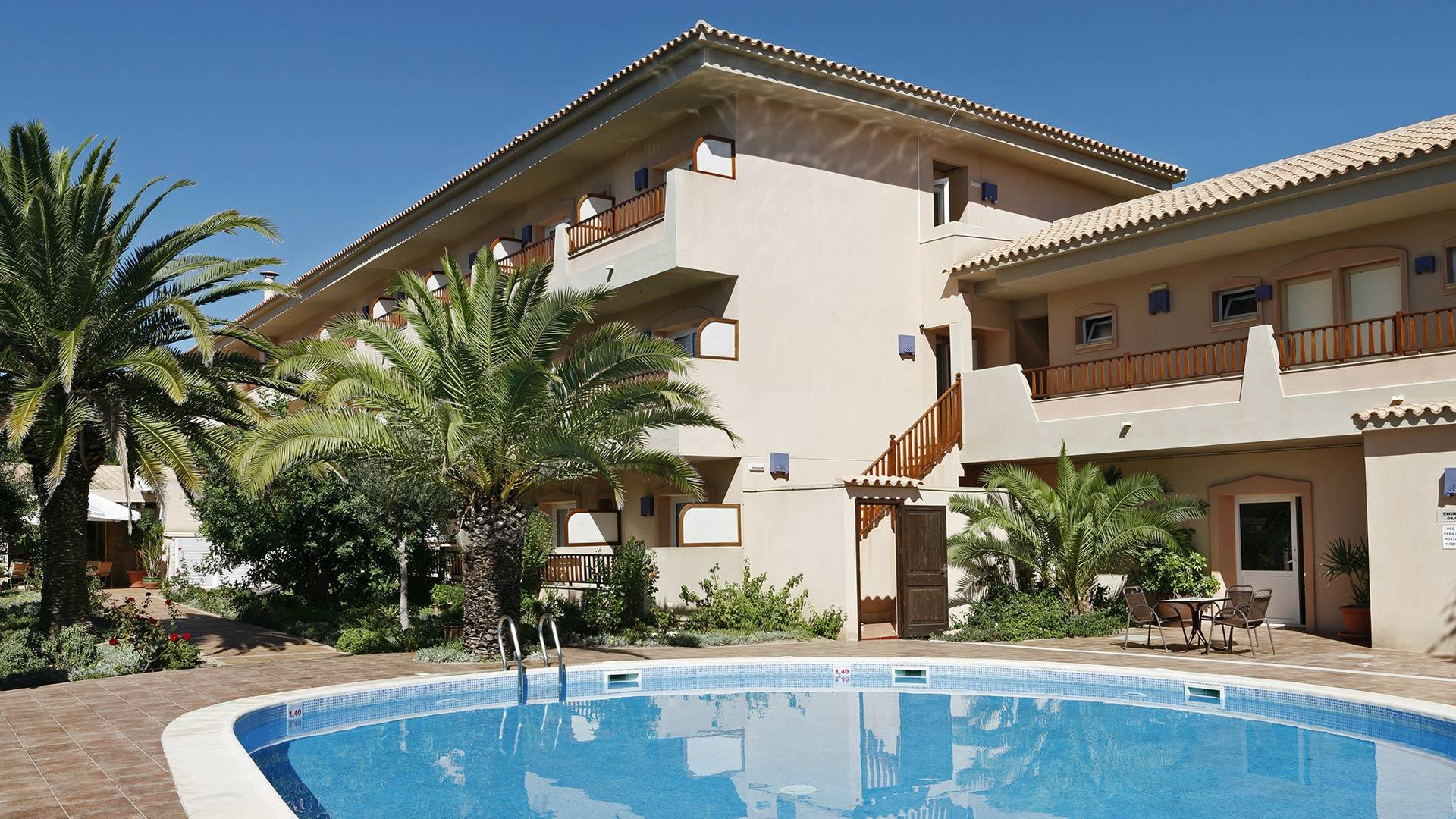 Offerte del nostro hotel a formentera hotel voramar - Soggiorno a formentera ...